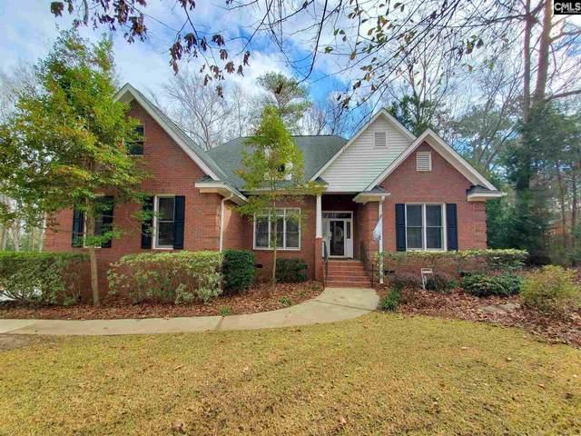 608 Cameron Court, Lexington, SC 29072 (MLS #509301) :: Home Advantage Realty, LLC