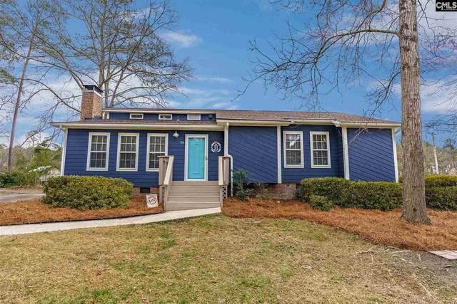 106 Mercator Court, Lexington, SC 29073 (MLS #509305) :: Home Advantage Realty, LLC