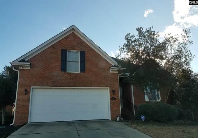 307 Barony Place Drive, Columbia, SC 29229 (MLS #509309) :: The Latimore Group