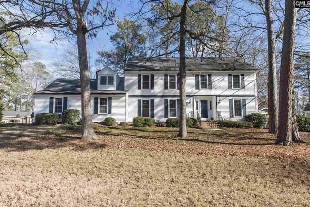 1512 Beaver Dam Road, Columbia, SC 29212 (MLS #509311) :: EXIT Real Estate Consultants
