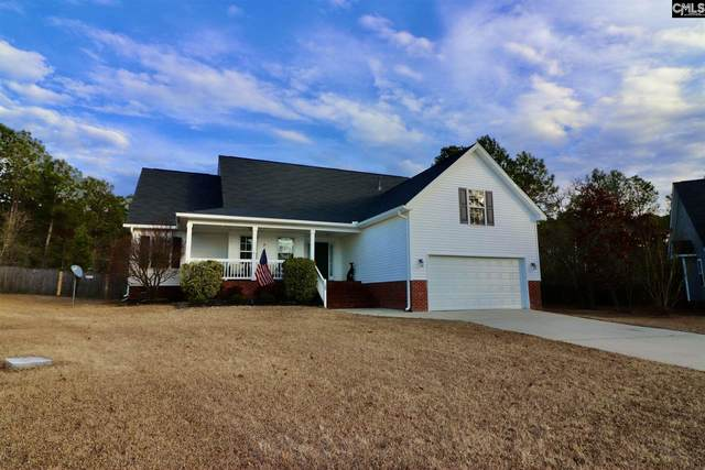 189 Heises Pond Way, Columbia, SC 29229 (MLS #509321) :: Home Advantage Realty, LLC
