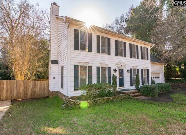 124 Copper Ridge Road, Columbia, SC 29212 (MLS #509322) :: Home Advantage Realty, LLC