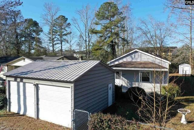 1012 Porter Street, Sumter, SC 29153 (MLS #509335) :: EXIT Real Estate Consultants