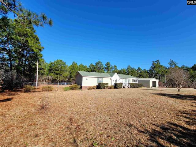 109 Hilltop Road, Lexington, SC 29073 (MLS #509345) :: The Olivia Cooley Group at Keller Williams Realty