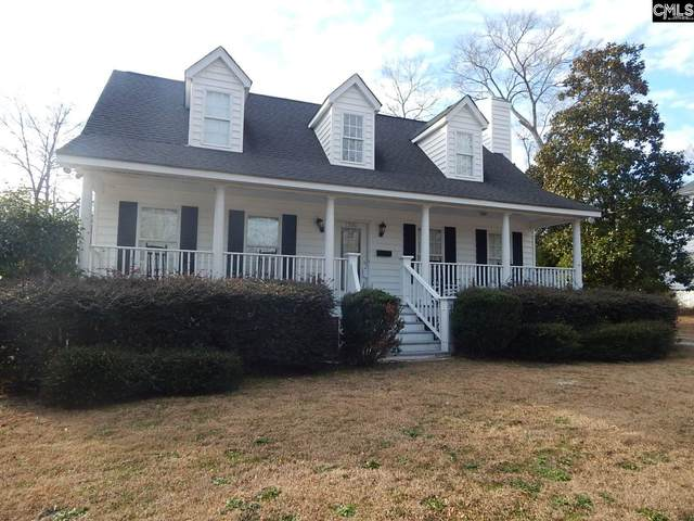 1705 Broad Street, Camden, SC 29020 (MLS #509347) :: The Latimore Group