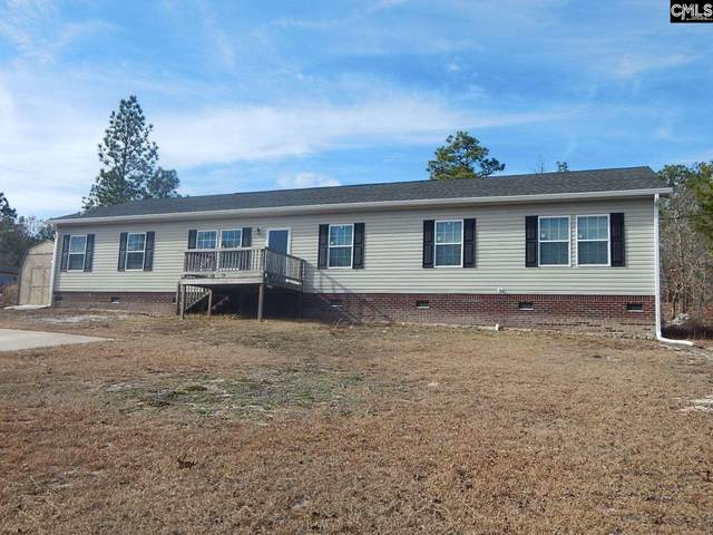 1624 Fort Jackson Road, Lugoff, SC 29078 (MLS #509354) :: The Olivia Cooley Group at Keller Williams Realty