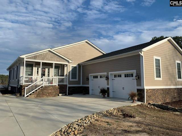 243 S Waters Edge Drive, Winnsboro, SC 29180 (MLS #509359) :: The Latimore Group