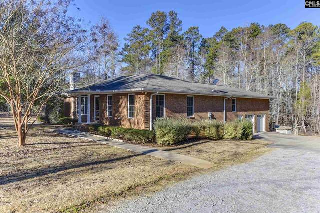 1123 Cedar Creek Road, Winnsboro, SC 29180 (MLS #509371) :: EXIT Real Estate Consultants