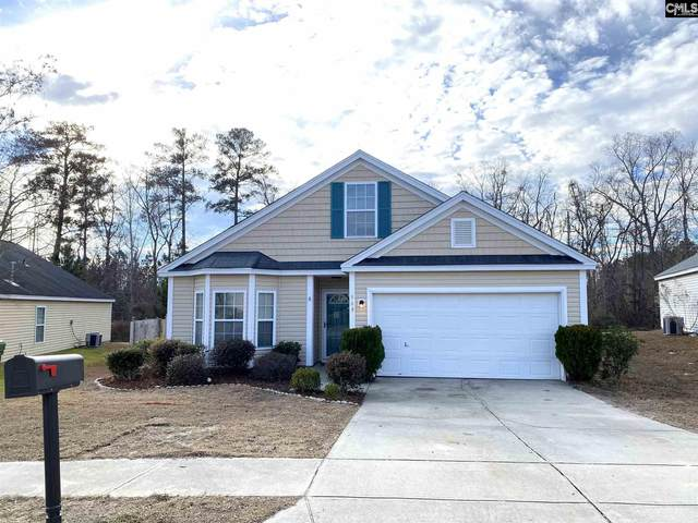 569 Heron Glen Drive, Columbia, SC 29229 (MLS #509372) :: The Olivia Cooley Group at Keller Williams Realty