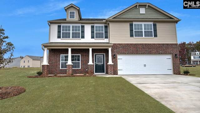 284 Coatbridge Drive, Blythewood, SC 29016 (MLS #509374) :: NextHome Specialists