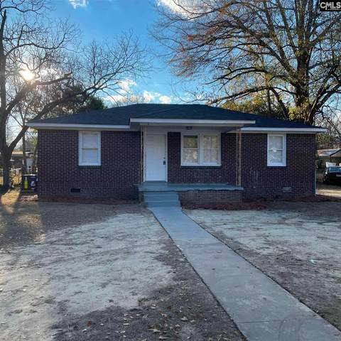2314 James Street, Cayce, SC 29033 (MLS #509376) :: The Olivia Cooley Group at Keller Williams Realty