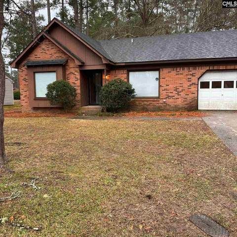 2304 Hertford Drive, Columbia, SC 29210 (MLS #509377) :: The Olivia Cooley Group at Keller Williams Realty