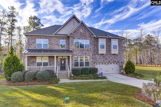 52 Wading Bird Loop, Blythewood, SC 29016 (MLS #509385) :: NextHome Specialists