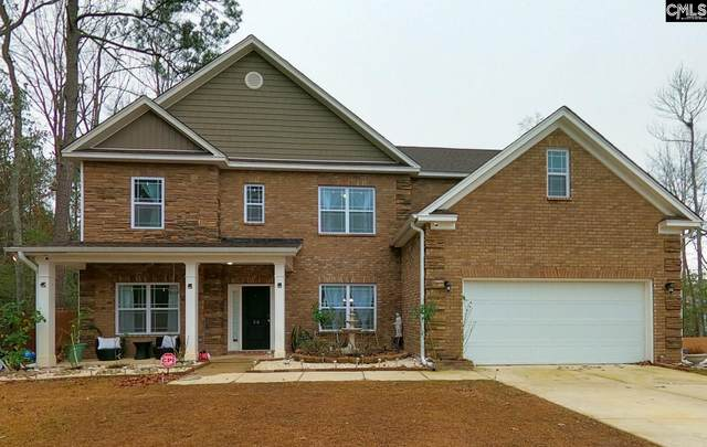 38 Athlone Court, Blythewood, SC 29016 (MLS #509386) :: NextHome Specialists
