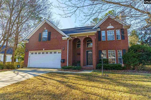 204 Glenbrooke Circle, Columbia, SC 29204 (MLS #509388) :: EXIT Real Estate Consultants