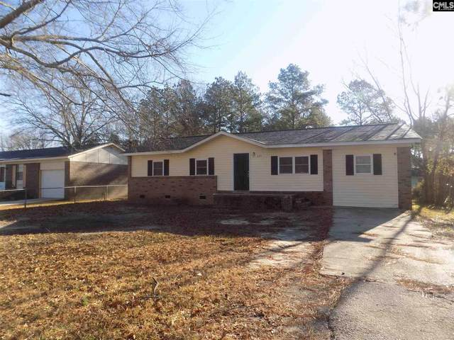 221 Ault Rd, Hopkins, SC 29061 (MLS #509391) :: The Olivia Cooley Group at Keller Williams Realty