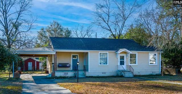 1129 D Avenue, West Columbia, SC 29169 (MLS #509396) :: EXIT Real Estate Consultants