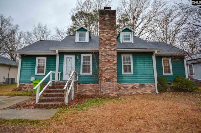 177 Twisted Hill Road, Irmo, SC 29063 (MLS #509400) :: NextHome Specialists
