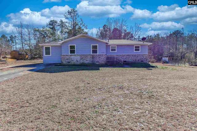 5836 Old Leesburg Road, Hopkins, SC 29061 (MLS #509403) :: The Latimore Group