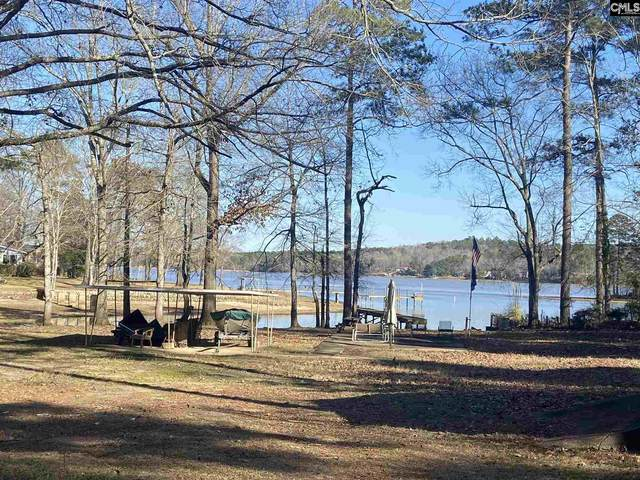 1624 Lake Rd, Ridgeway, SC 29130 (MLS #509406) :: The Olivia Cooley Group at Keller Williams Realty