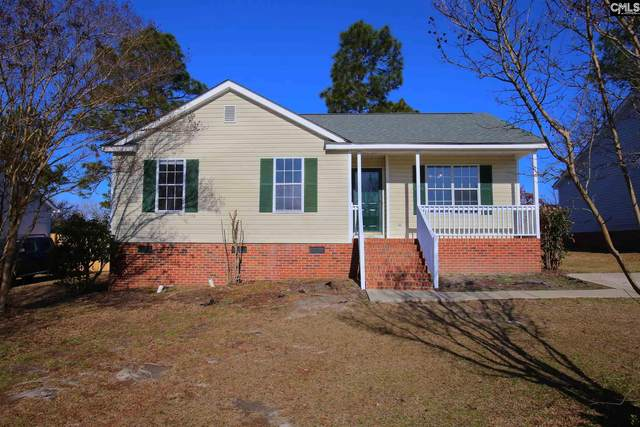 432 Coops Court, West Columbia, SC 29170 (MLS #509413) :: EXIT Real Estate Consultants