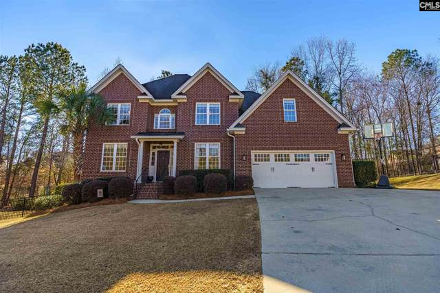 12 Cypress Springs Court, Chapin, SC 29036 (MLS #509414) :: The Olivia Cooley Group at Keller Williams Realty