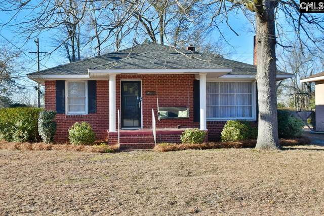 5501 Colonial Drive, Columbia, SC 29203 (MLS #509422) :: Metro Realty Group