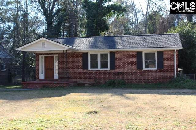 17 Holiday Circle, Columbia, SC 29206 (MLS #509432) :: EXIT Real Estate Consultants