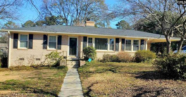 1509 Whiteford Road, Columbia, SC 29210 (MLS #509434) :: EXIT Real Estate Consultants