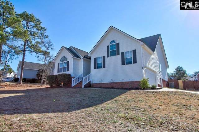 333 Anden Hall Drive, Columbia, SC 29229 (MLS #509435) :: The Olivia Cooley Group at Keller Williams Realty