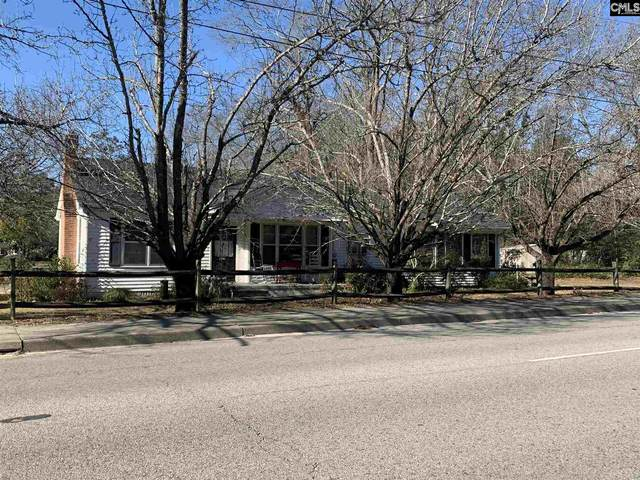 2201 Broad Street, Camden, SC 29020 (MLS #509437) :: Metro Realty Group