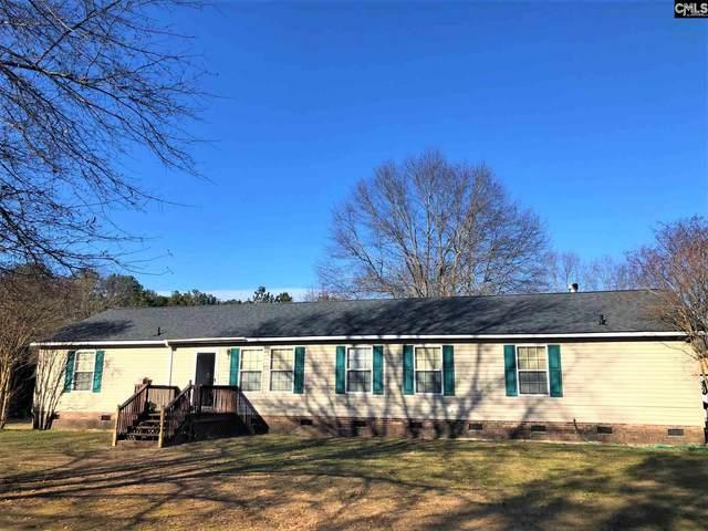 928 Neds Creek Road, Kershaw, SC 29067 (MLS #509439) :: EXIT Real Estate Consultants