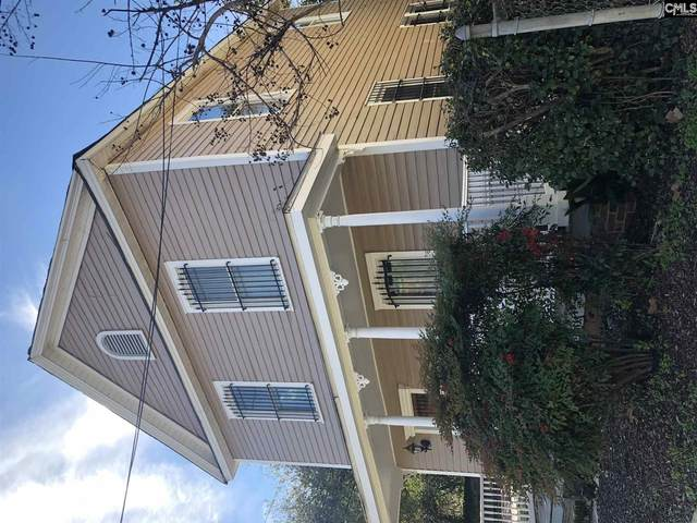 2001 Lincoln Street, Columbia, SC 29201 (MLS #509444) :: Home Advantage Realty, LLC