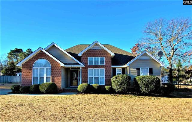 404 Echo Court, Lexington, SC 29073 (MLS #509446) :: EXIT Real Estate Consultants