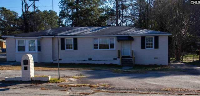 3534 Thurmond Street, Columbia, SC 29204 (MLS #509447) :: EXIT Real Estate Consultants