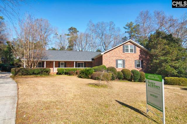 111 Greenhouse Court, Columbia, SC 29212 (MLS #509448) :: EXIT Real Estate Consultants
