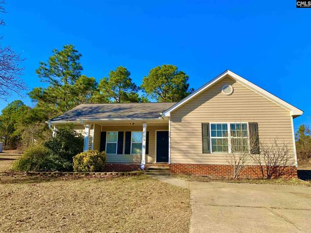 135 New Colony Court, Lexington, SC 29073 (MLS #509452) :: NextHome Specialists