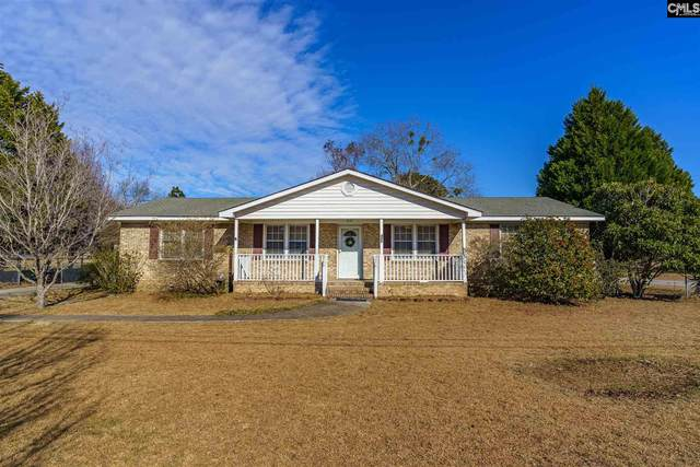 365 Sprahler Street, Gaston, SC 29053 (MLS #509455) :: Home Advantage Realty, LLC