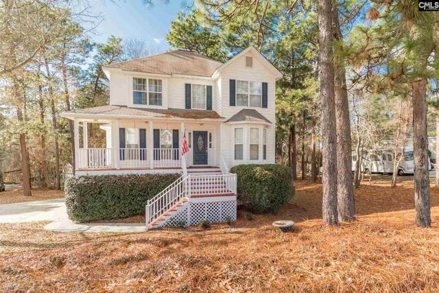 212 Greenview Court, Lexington, SC 29072 (MLS #509461) :: The Olivia Cooley Group at Keller Williams Realty