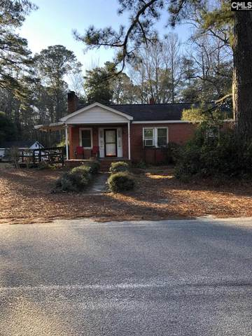 1204 Pinehurst Drive, Camden, SC 29020 (MLS #509465) :: Metro Realty Group