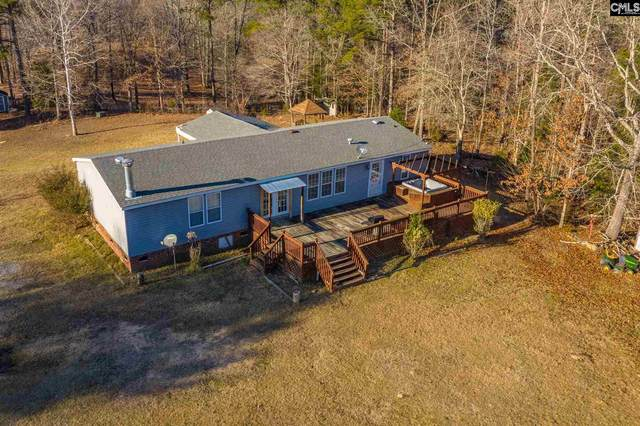 2085 Old Harden Road, Winnsboro, SC 29180 (MLS #509469) :: The Olivia Cooley Group at Keller Williams Realty