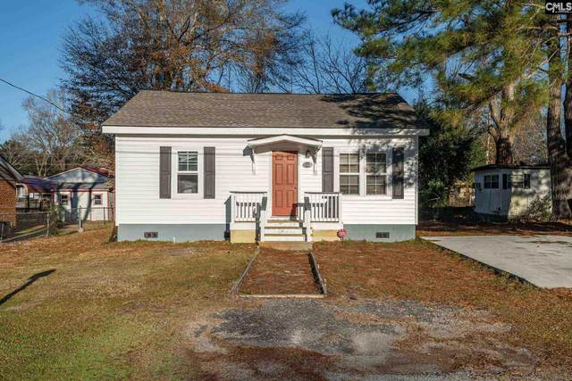 22 Buttercup Street, Sumter, SC 29150 (MLS #509471) :: EXIT Real Estate Consultants