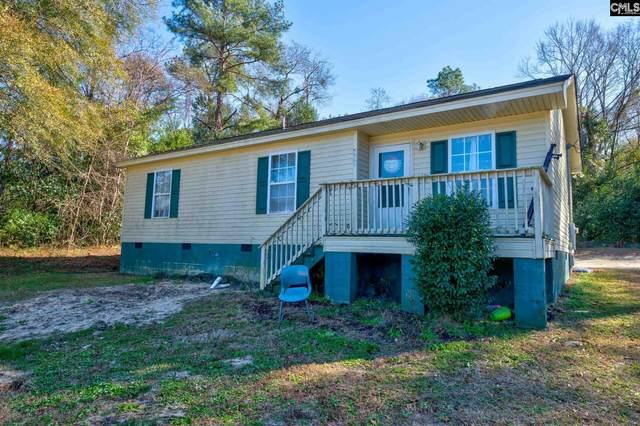 747 Anders Drive, Columbia, SC 29203 (MLS #509472) :: EXIT Real Estate Consultants