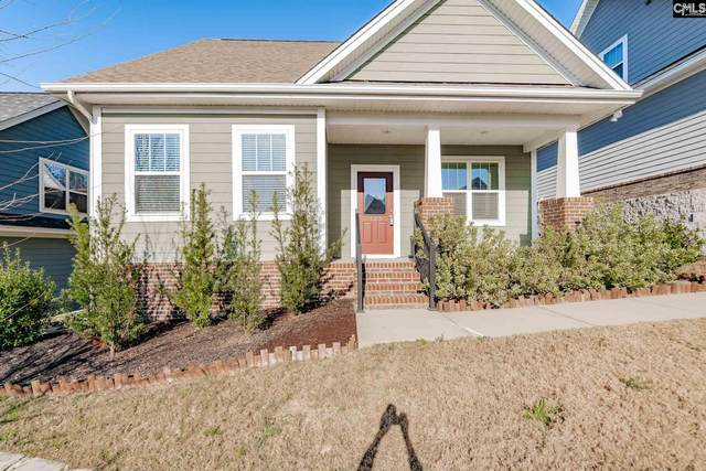 123 Rosewood Hills Drive, Columbia, SC 29205 (MLS #509473) :: The Neighborhood Company at Keller Williams Palmetto