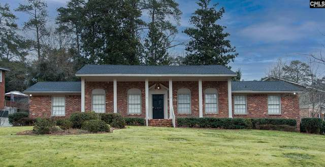 6404 Whiteoak Road, Columbia, SC 29206 (MLS #509475) :: The Neighborhood Company at Keller Williams Palmetto