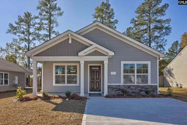 1309 Lakeshore Drive, Camden, SC 29020 (MLS #509480) :: Metro Realty Group