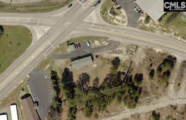 4001 Edmund Highway, West Columbia, SC 29170 (MLS #509486) :: EXIT Real Estate Consultants