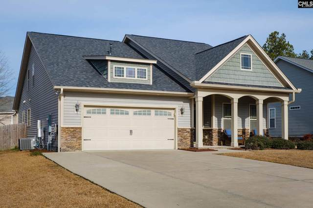 48 Leatherwood Drive, Lugoff, SC 29078 (MLS #509487) :: Metro Realty Group