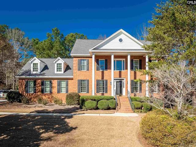 214 Char Oak Drive, Columbia, SC 29212 (MLS #509497) :: Fabulous Aiken Homes