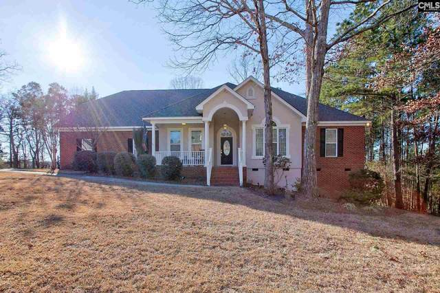 217 Silver Fox Lane, Columbia, SC 29212 (MLS #509518) :: Fabulous Aiken Homes